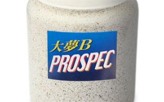 正規代理店のみが取り扱うことができる「プロスペックシリーズ」