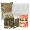 オオクワガタの産卵におすすめの用品 クワガタ産卵セット(材産み用)